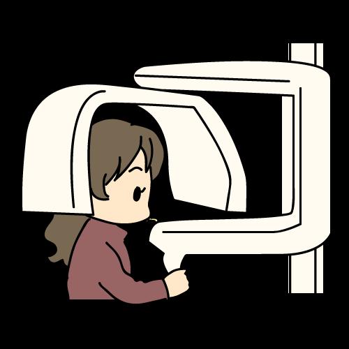 CT撮影・検査
