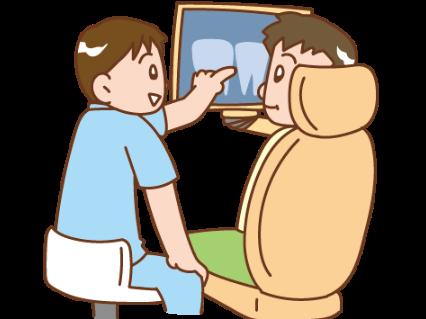 診査と治療計画の策定