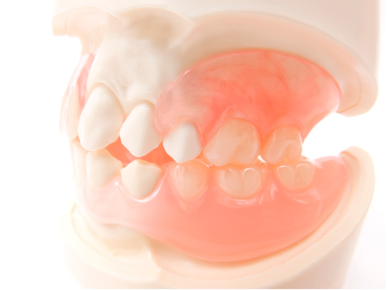 当医院の入れ歯について