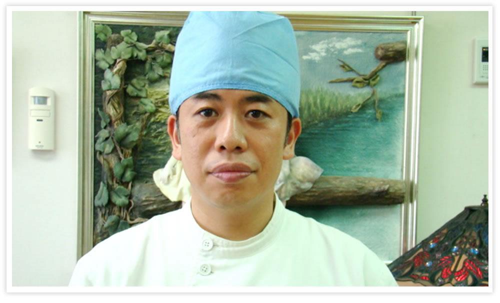 歯科医師 山口晴彦