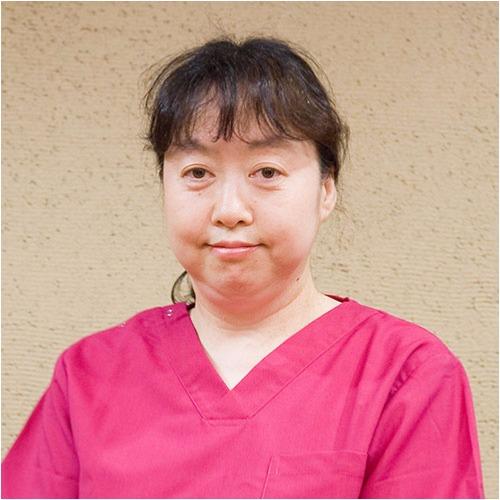 歯科衛生士 今西 純子