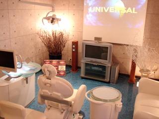 北インター歯科クリニックの診療室③