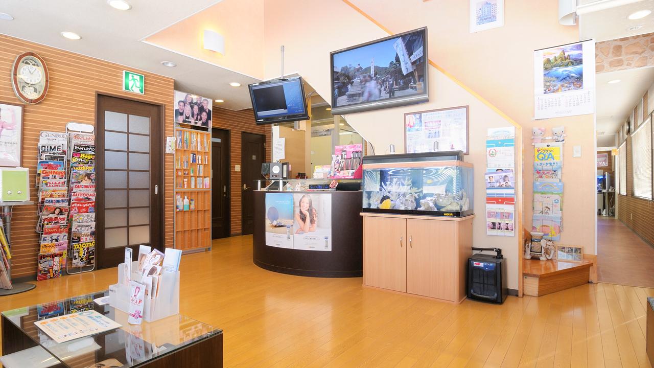秋田のインプラント治療はとおる歯科医院