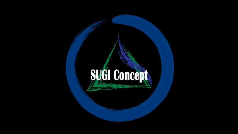 SUGIコンセプト