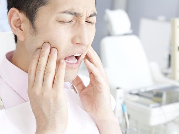 顎関節症とは