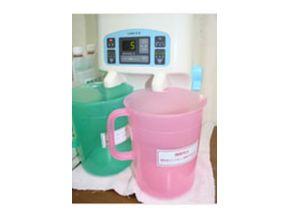強酸性水、強アルカリ水生成器