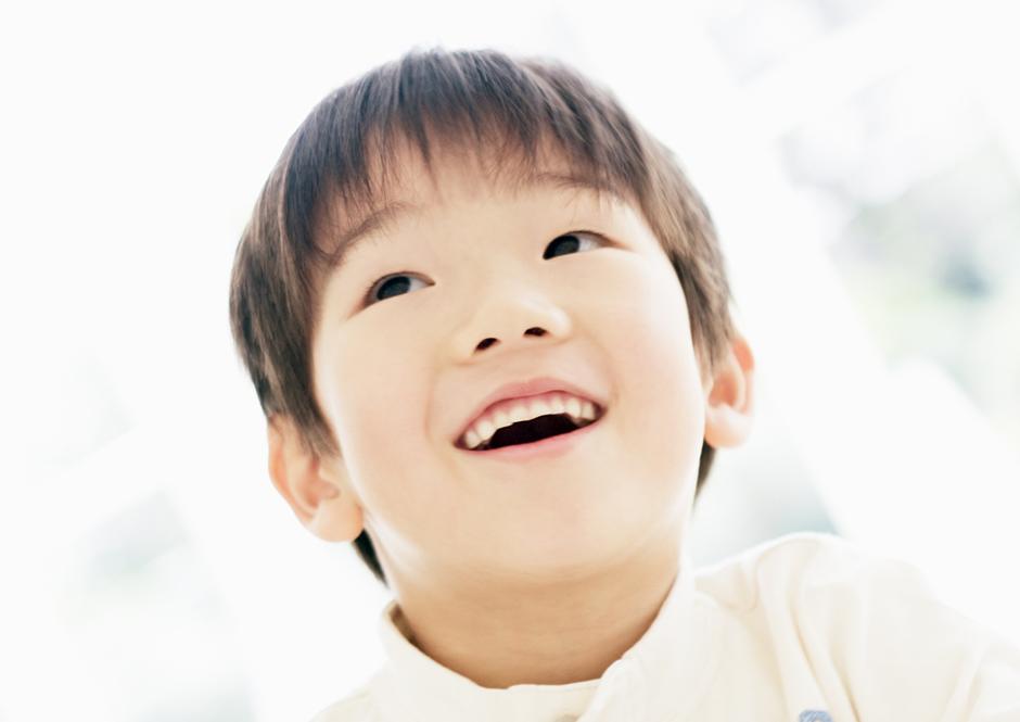 小児歯科治療とは