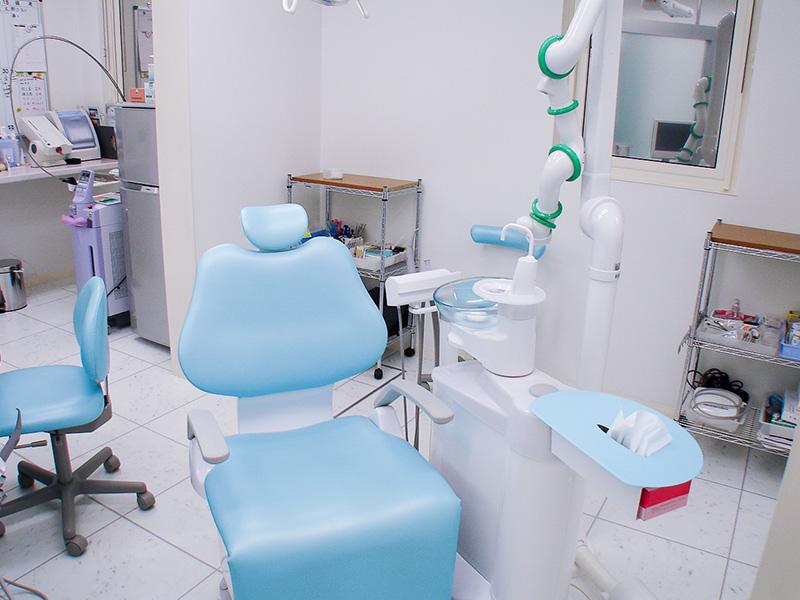 個室診療室3