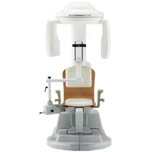 歯科用CTスキャナーの特徴