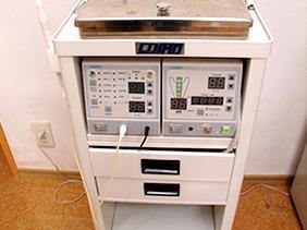 高周波治療器