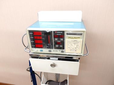 自動血圧監視装置