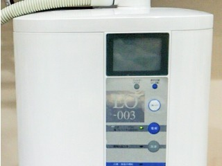 電解酸性機能水(EO水)