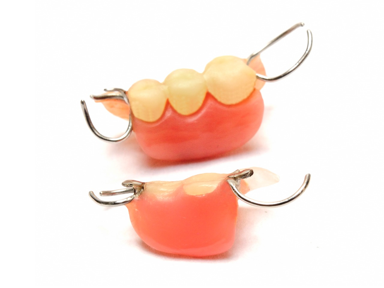 部分義歯(部分入れ歯)