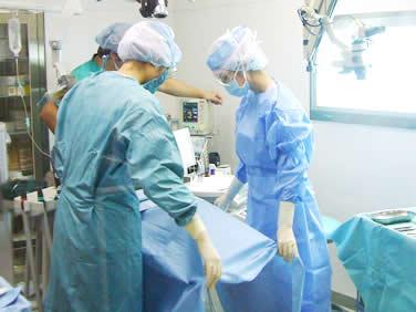 POINT3  日本歯科麻酔学会専門医による静脈沈静法