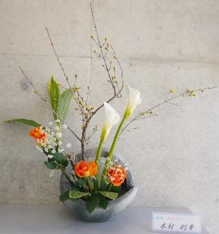 2017-1-13『花の妖精』