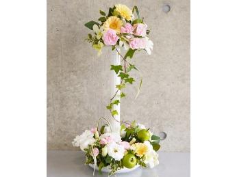『パーティーのお花』