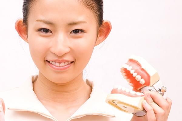 歯科技工士の常駐