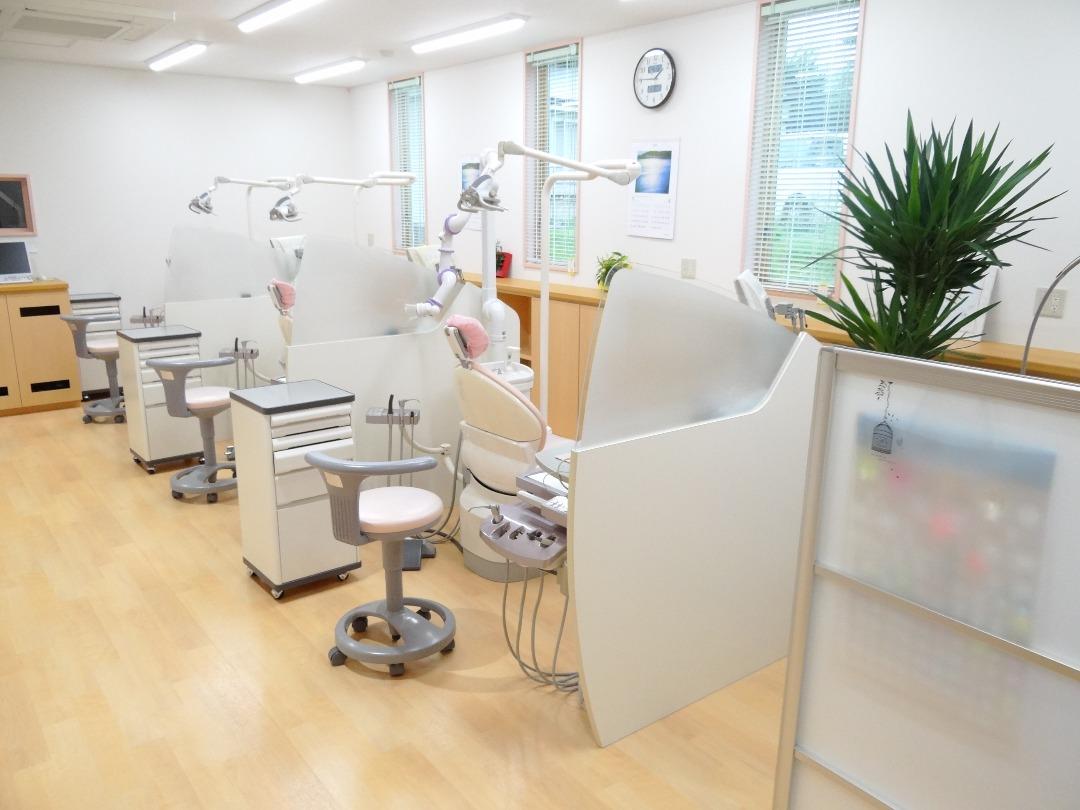 診療室(ケア)