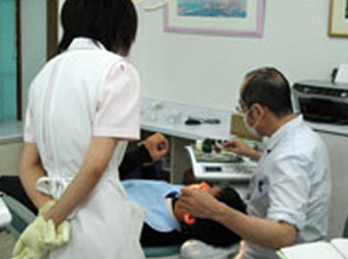 渡辺歯科クリニックの矯正治療