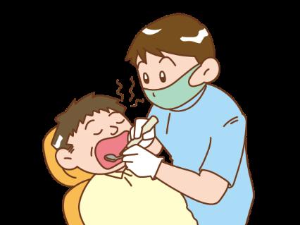治療後の歯磨きと定期検診