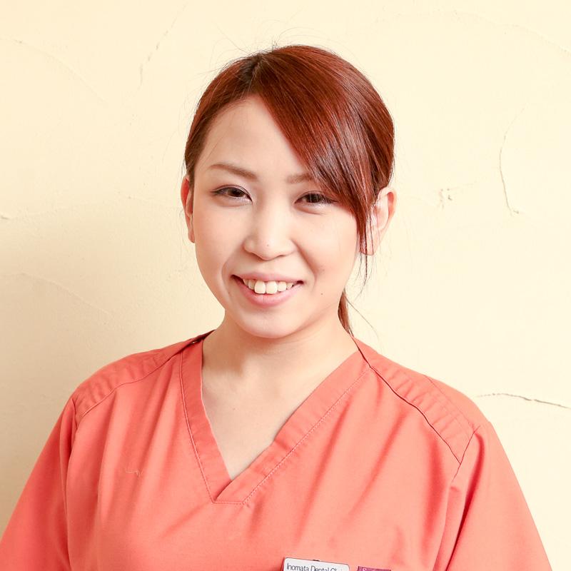 歯科助手 保坂菜々美