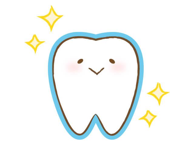 虫歯に強い歯をつくるフッ素