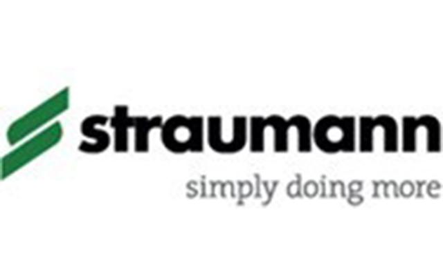 ストローマンインプラントロゴイメージ画像
