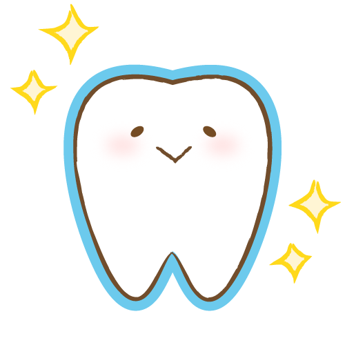 むし歯に強い歯をつくる「フッ素」