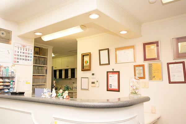 杉山歯科医院photo