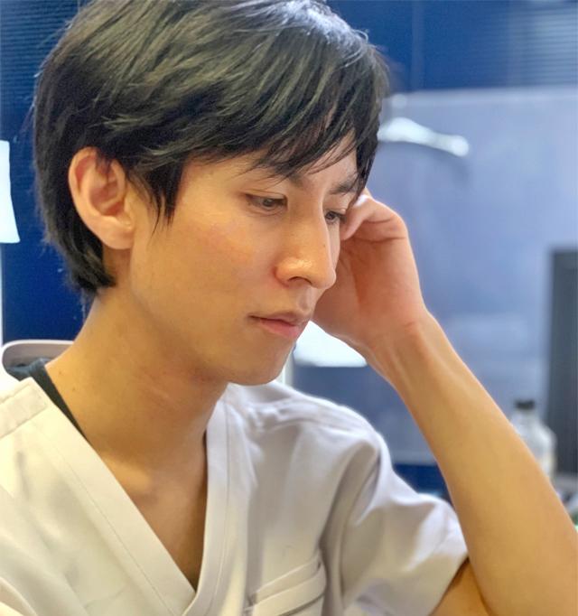 Dr:伊藤 元貴