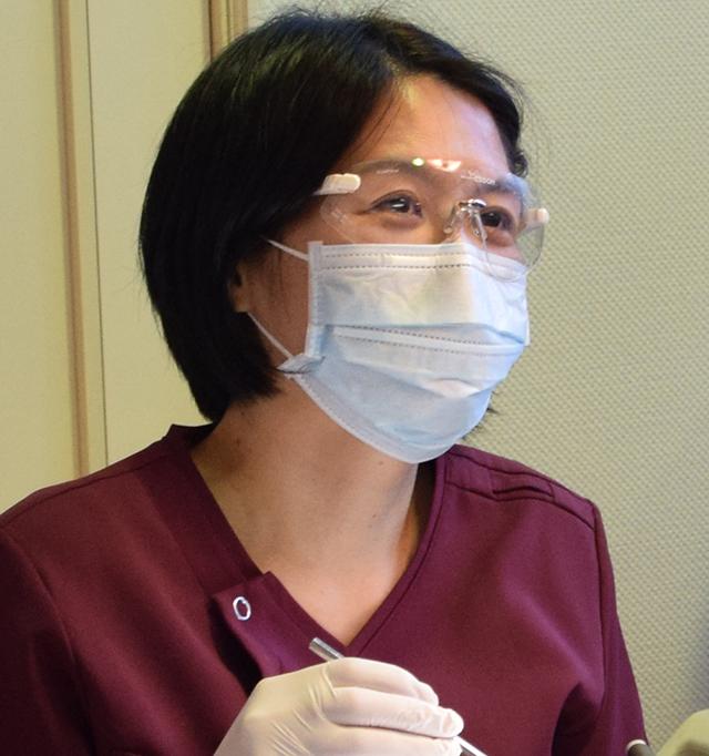 Dr:菊地 さつき