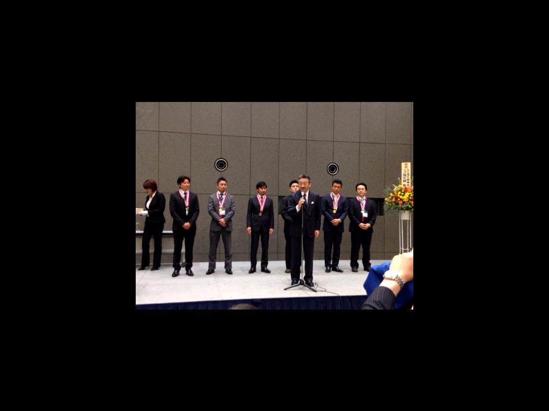 日本顎咬合学会【若手歯科医師の登竜門】東北代表として講演