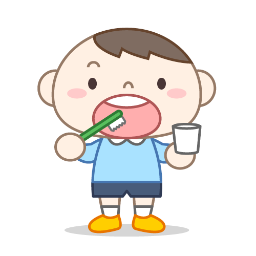6才臼歯について