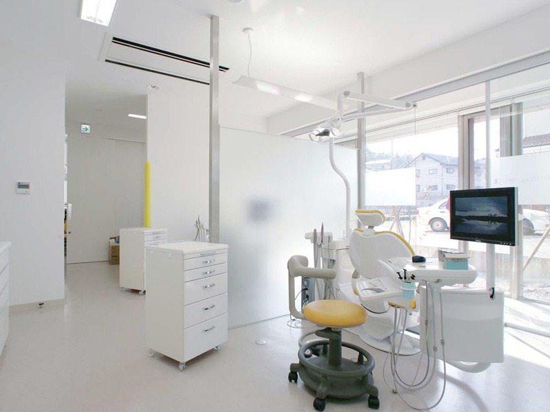 総合診療室
