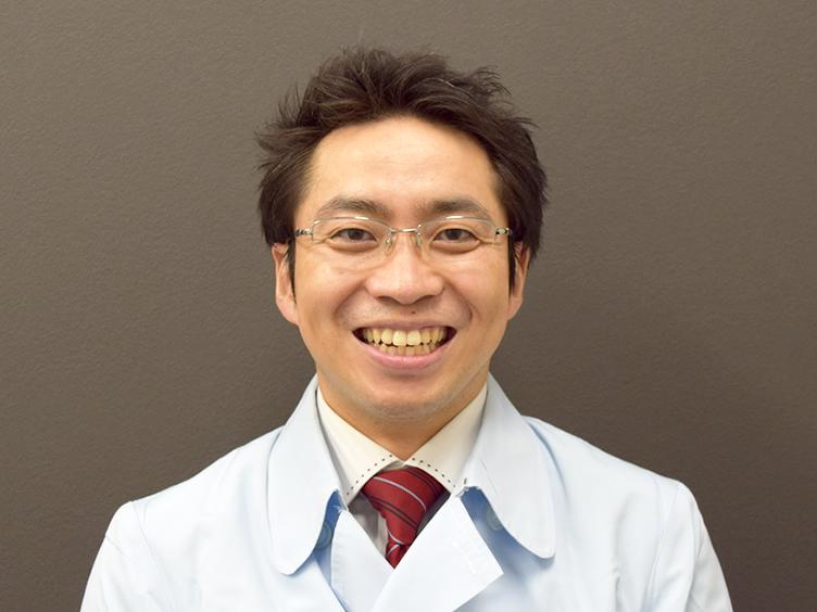 小野 雅洋 先生(歯科医師/歯学博士)