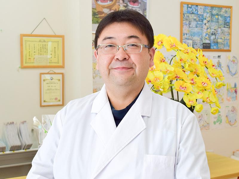 大澤デンタルクリニック 院長