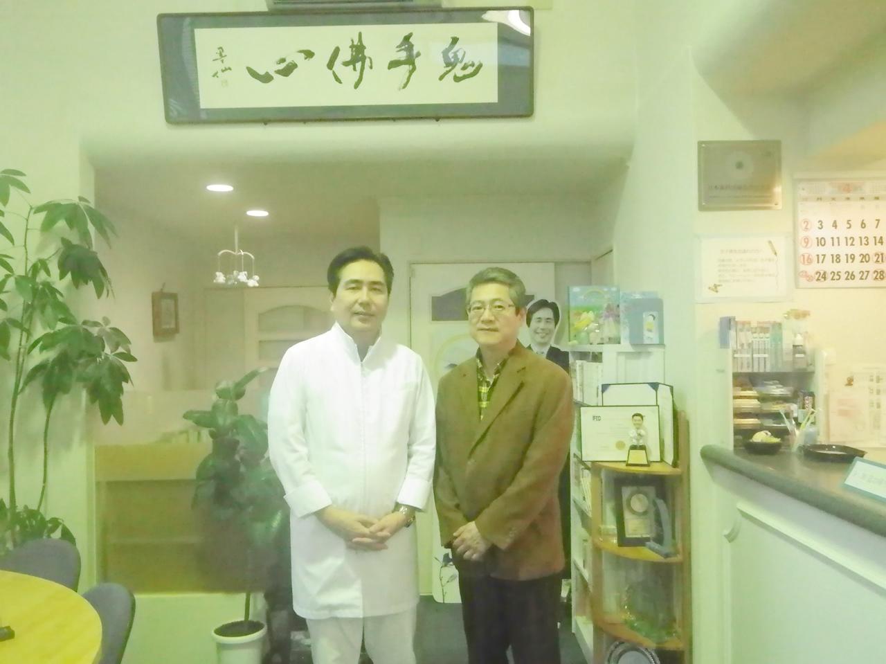 H29.4.9     Dr. 杉山 インプラント