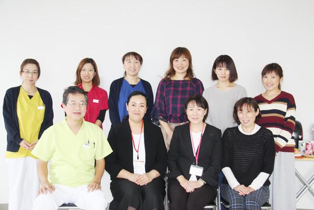 H30.13.14資生堂化粧療法セミナー