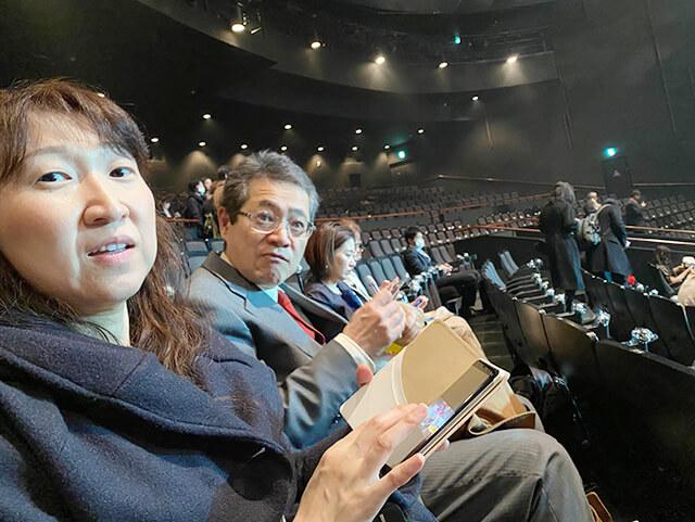 ホワイトエッセンスコンベンションに参加 In東京