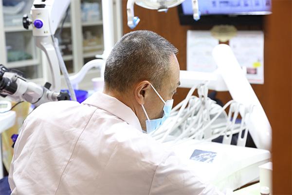 今後必要不可欠となる訪問診療に力を入れる 次世代型歯科医院!