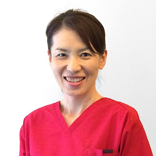 歯科衛生士 巽 真須美