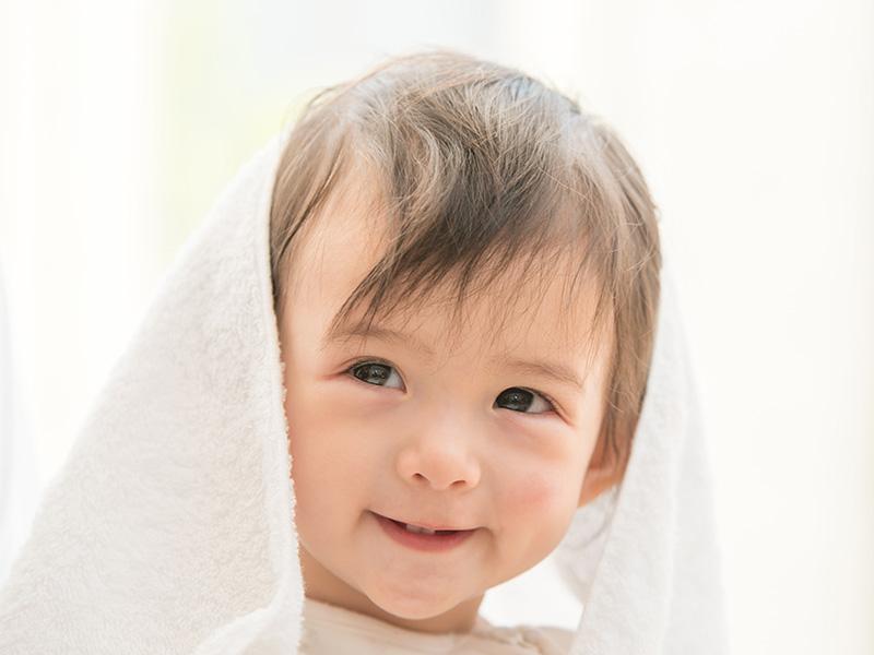 病児保育で安心