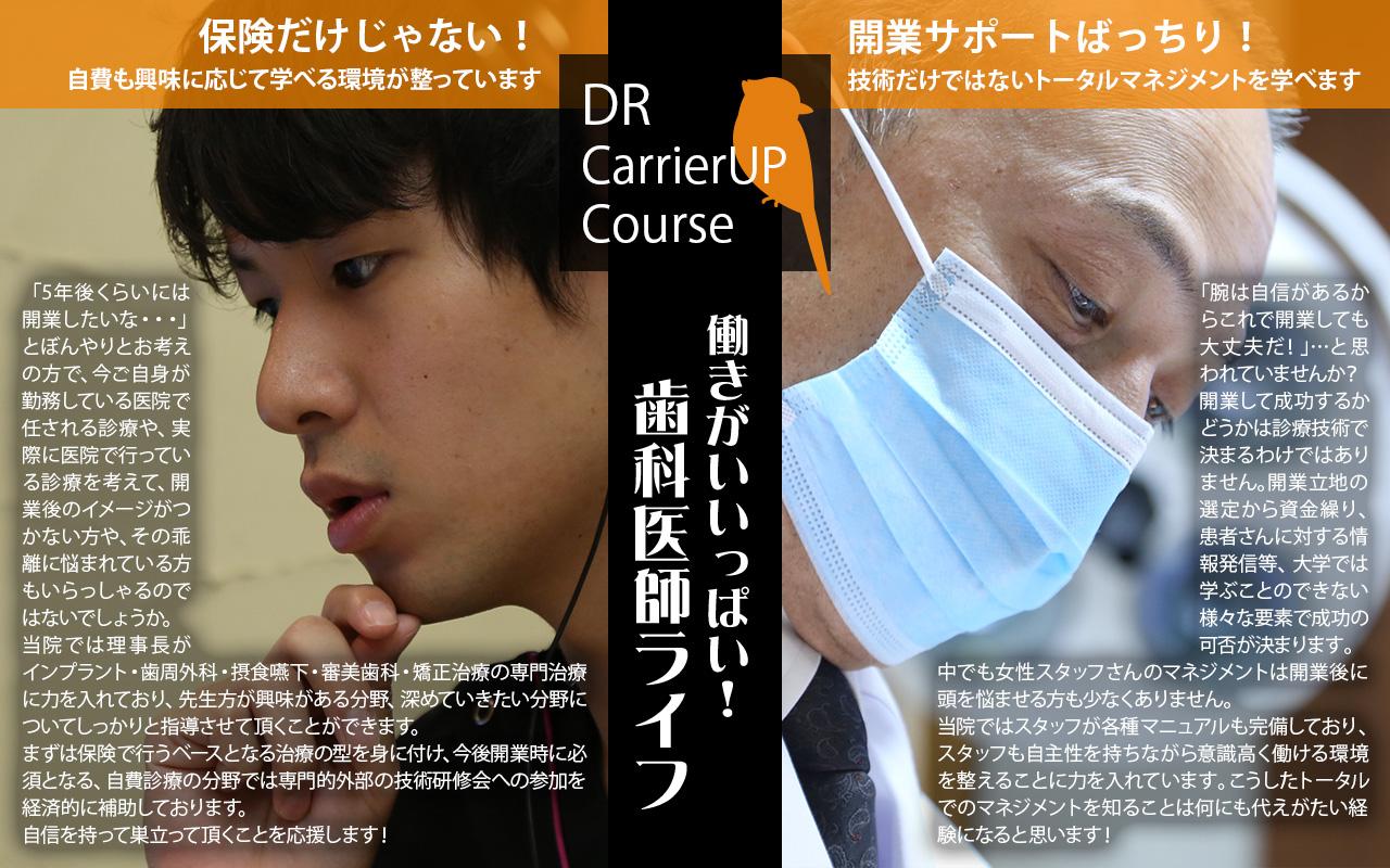 歯科医師ライフ