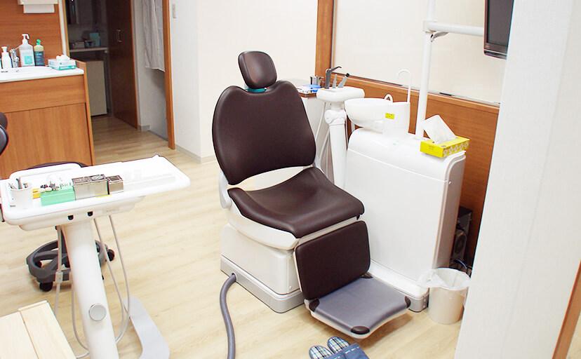 とがし歯科クリニックphoto