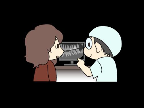 診察と治療計画