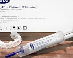 歯のホワイトニング(ホームホワイトニング)