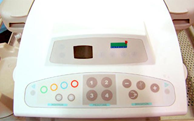 歯科用多目的超音波治療器