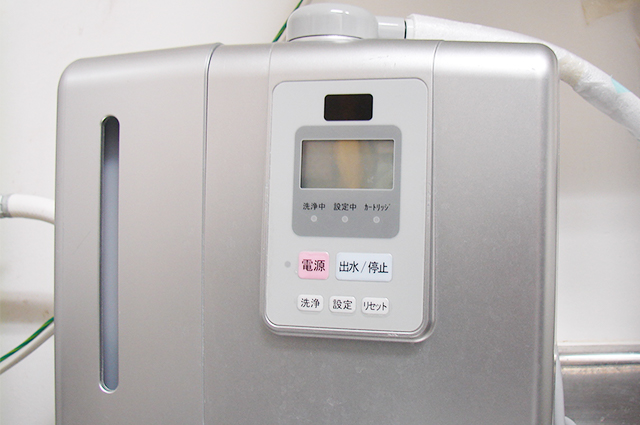 AP水精製機