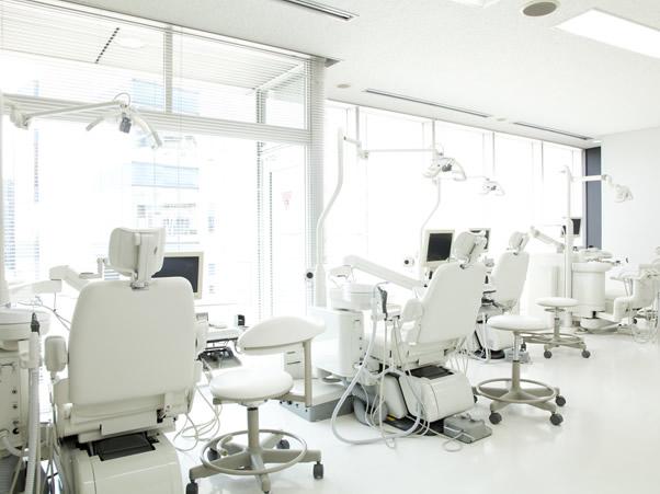 マウスガードを歯科医院で作製する理由