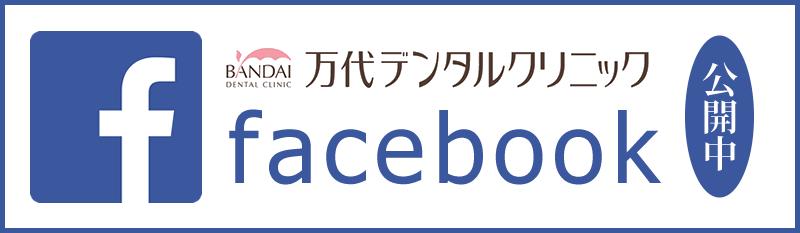 フェイスブック公開中